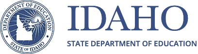 Go to Idaho State Department of Education